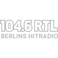 104.6 RTL Berlins Radio